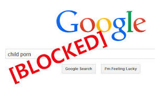 Google, Microsoft blocks searches related to child abuse materials online