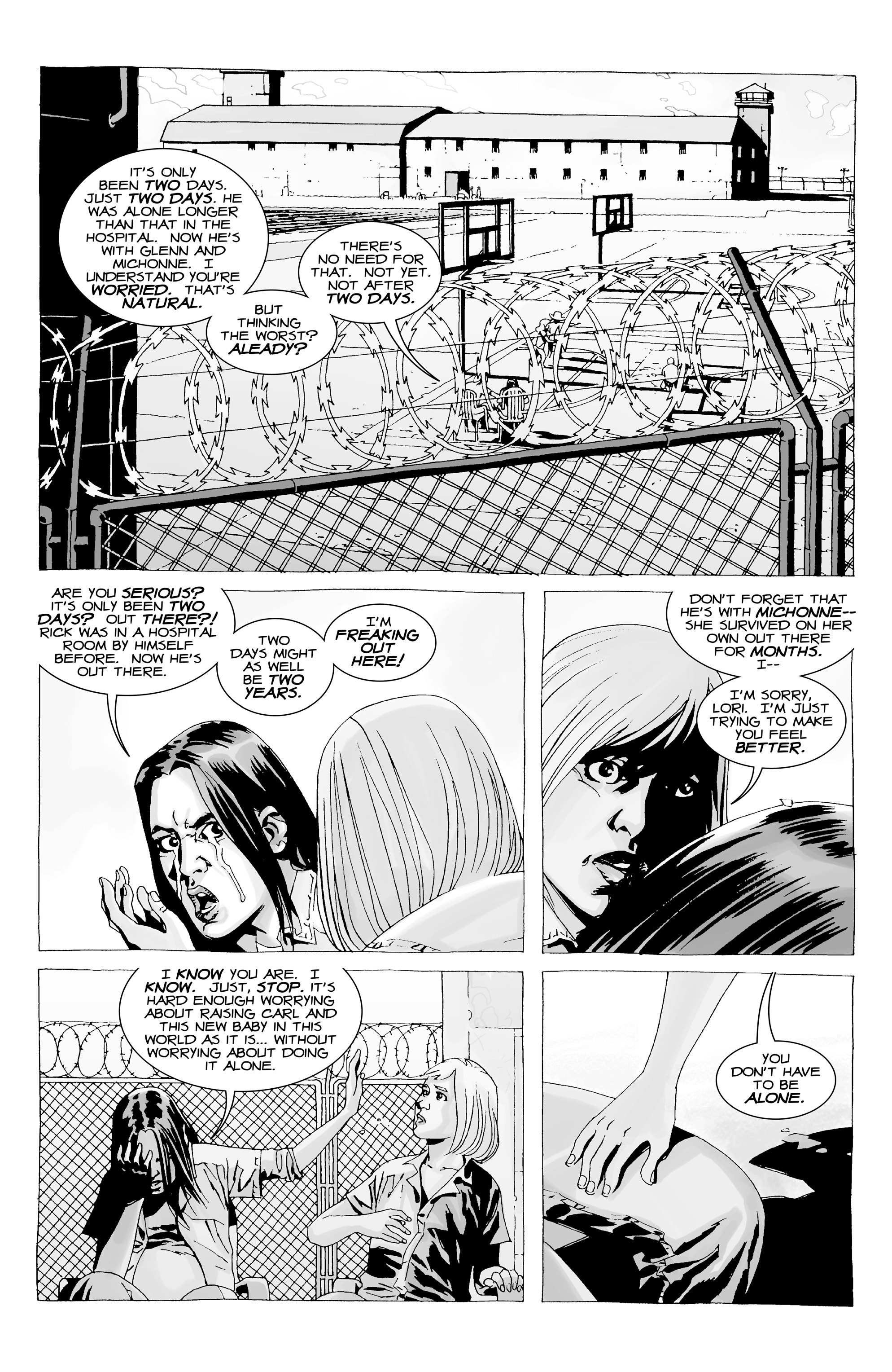 The Walking Dead 30 Page 9