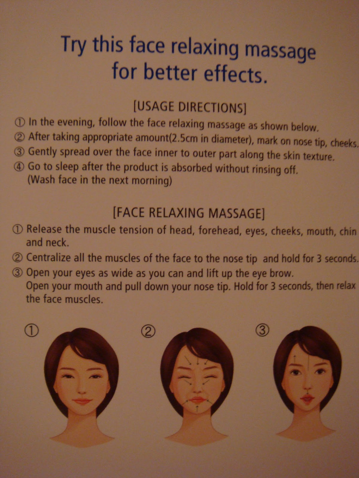 how to keep your face clean while sleeping