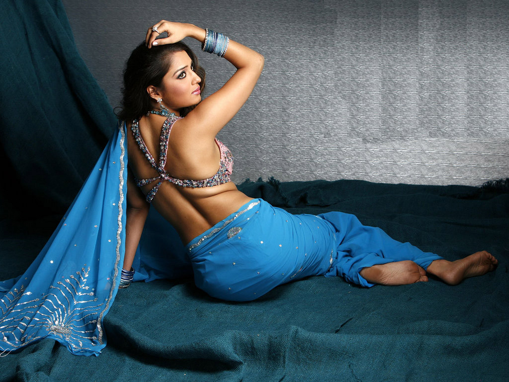 nikitha hot celebrity photos