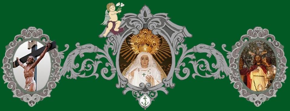 Cofradía Ntra Sra Reina de la Esperanza Macarena, albacete.