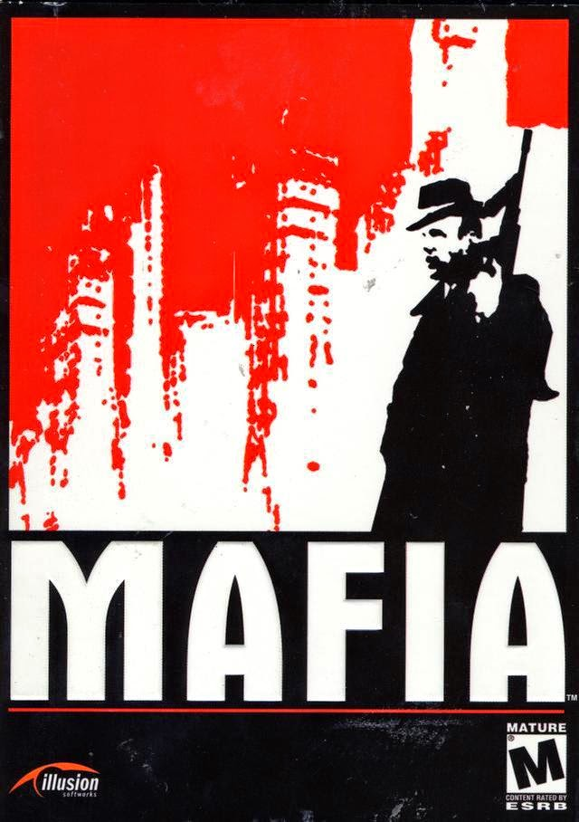 Mafia 1 The City of Lost Heaven Free