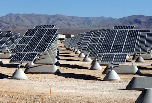 Solar PV market worth 134 billion by 2020
