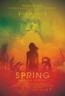 Película Spring