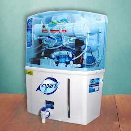Big Vision - Latest Water Purifier