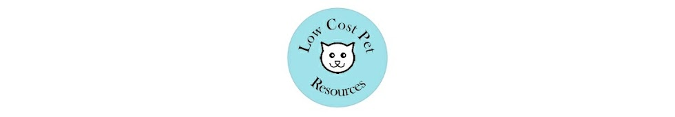 Low Cost Pet Resources