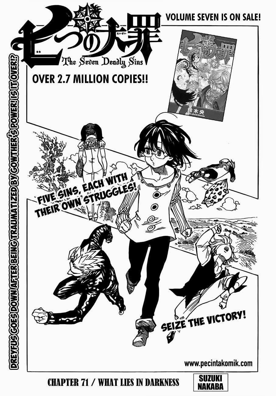 Komik nanatsu no taizai 071 - what lies in darkness 72 Indonesia nanatsu no taizai 071 - what lies in darkness Terbaru 3|Baca Manga Komik Indonesia