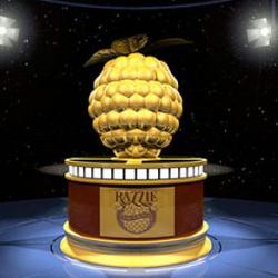 Premios Razzies 2013 - Lista de nominados
