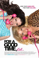 Watch For a Good Time, Call... Movie