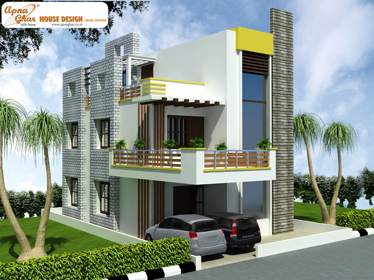 Duplex Property Joy Studio Design Gallery Best Design