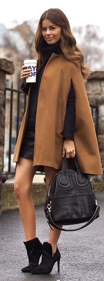Moda de rua - Street fashion - street style 2015