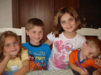 my gorgeous grandchildren