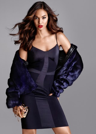 cómo vestir estas Navidades en H&M Perfección festiva