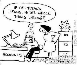 Belajar Laporan Keuangan Sederhana