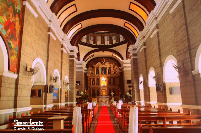 Sta. Ana Church Manila
