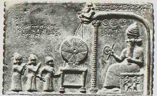 Annunaki Sumerian