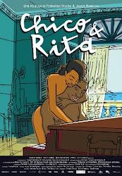Baixar Filme Chico e Rita (Dual Audio) Online Gratis
