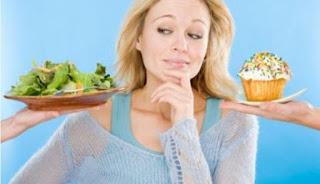 Tips Menjaga Badan Langsing Dan Sehat Dengan Pola Makan Yang Benar