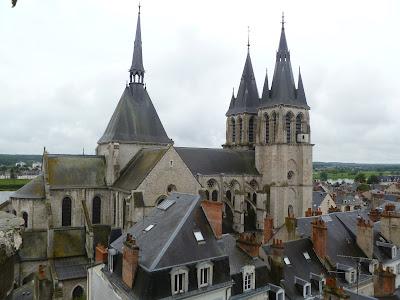 Vistas de Blois