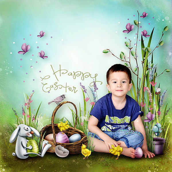 Happy Easter OlgaUnger+-+Happy+Easter