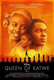 Watch Queen of Katwe Online Free 2016 Putlocker