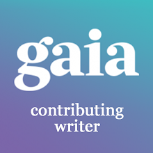 The Monthly Column at Gaia.com