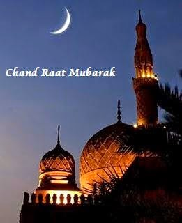 Chand Raat Mubarak Wallpapers Urdu Poetry Sms Shayari Images