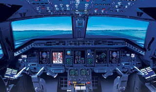 A importância da prática do voo manual em aeronaves automatizadas.