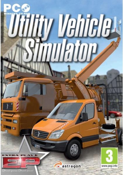 Free Download Simulator Games, Download Utility Vehicles Simulator 2012