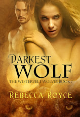 Darkest Wolf: The Westervelt Wolves Book 7