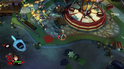 لعبة الاكشن الممتعة All Zombies Must Die نسخة كاملة حصريا تحميل مباشر All+Zombies+Must+Die+3