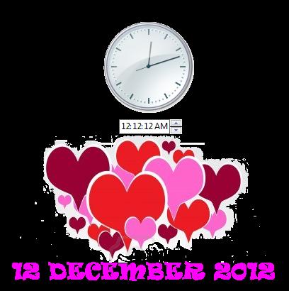 Entri Pada 12 December 2012