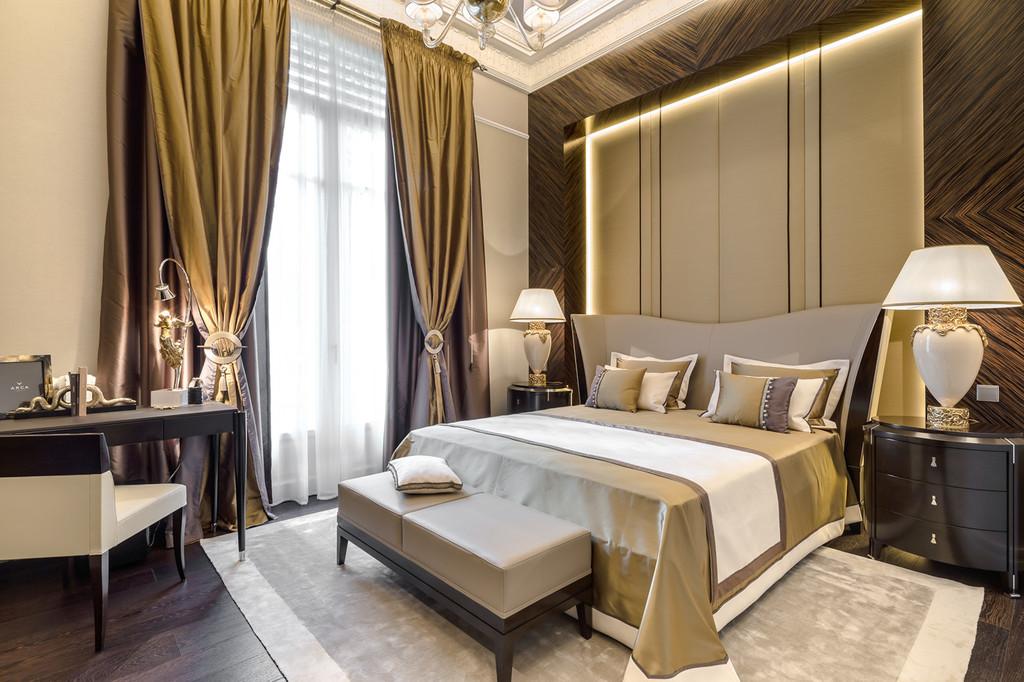 The fashion princess home decor idee per la camera da letto for Idee camera studio