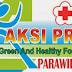 Aksi Praja 2014
