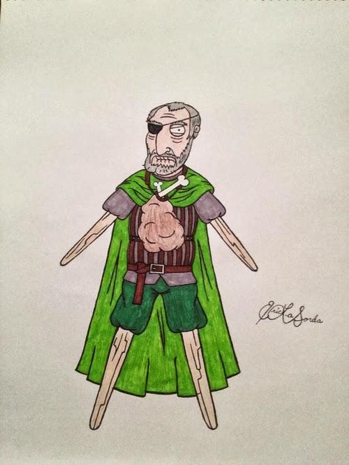 11-Seth-MacFarlane-Seamus-Levine-Richard-Dormer-Beric-Dondarrion-timburtongameofthrone-Family-Guy-Game-of-Thrones-Mashup-www-designstack-co