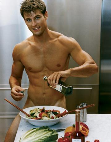 gay magazine models
