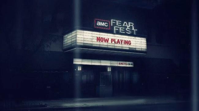 The Video Creep with Casey C. Corpier: Halloween Picks: AMC Fear Fest