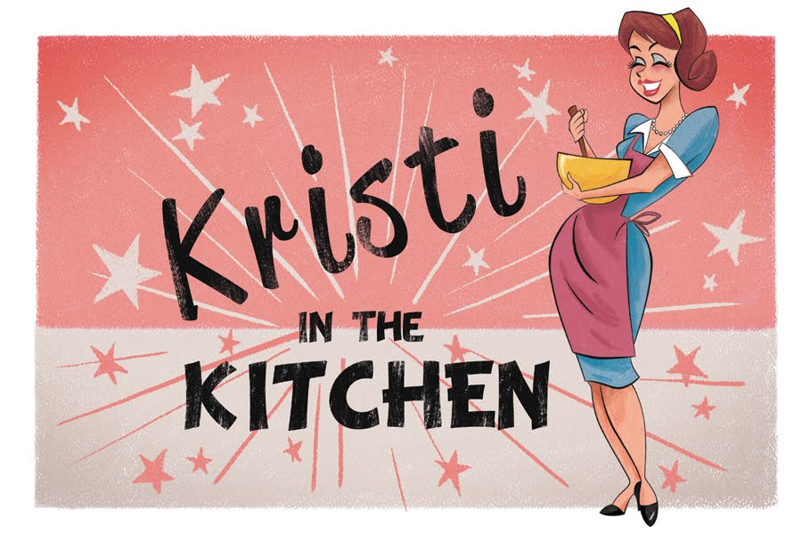 Kristi in the Kitchen