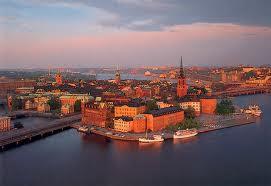 Estocolmo un lugar ideal para visitar