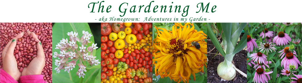 The Gardening Me