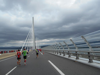 La course du viaduc de Millau 2016