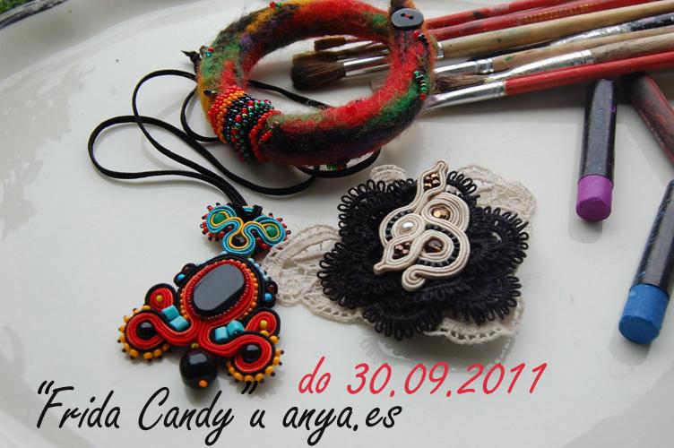 Frida Candy
