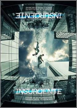 5 A Série Divergente: Insurgente