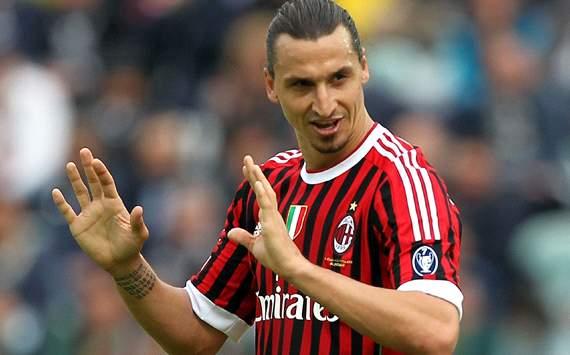 Prediksi Skor Milan vs Siena 23 September 2012