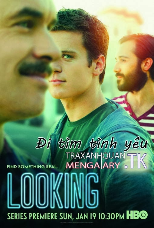 Tìm - Looking Season 1