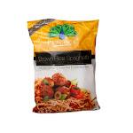 Spagheti beras merah