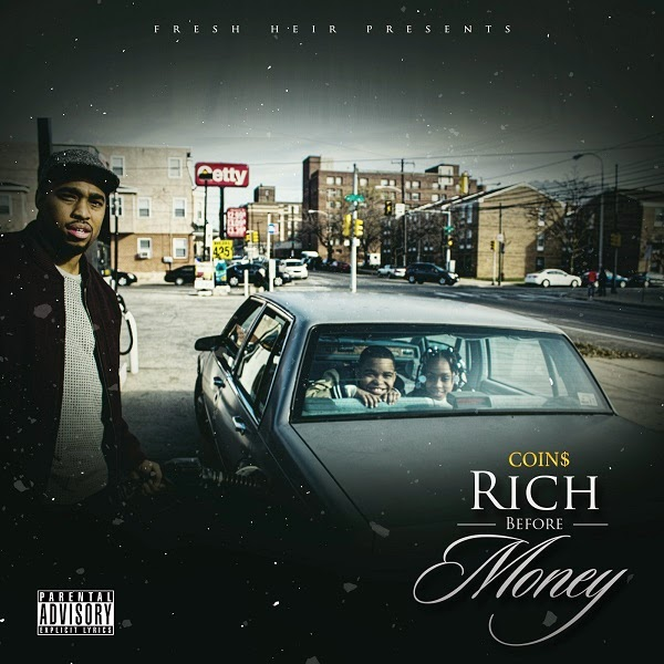 Coin$ - Rich Before Money