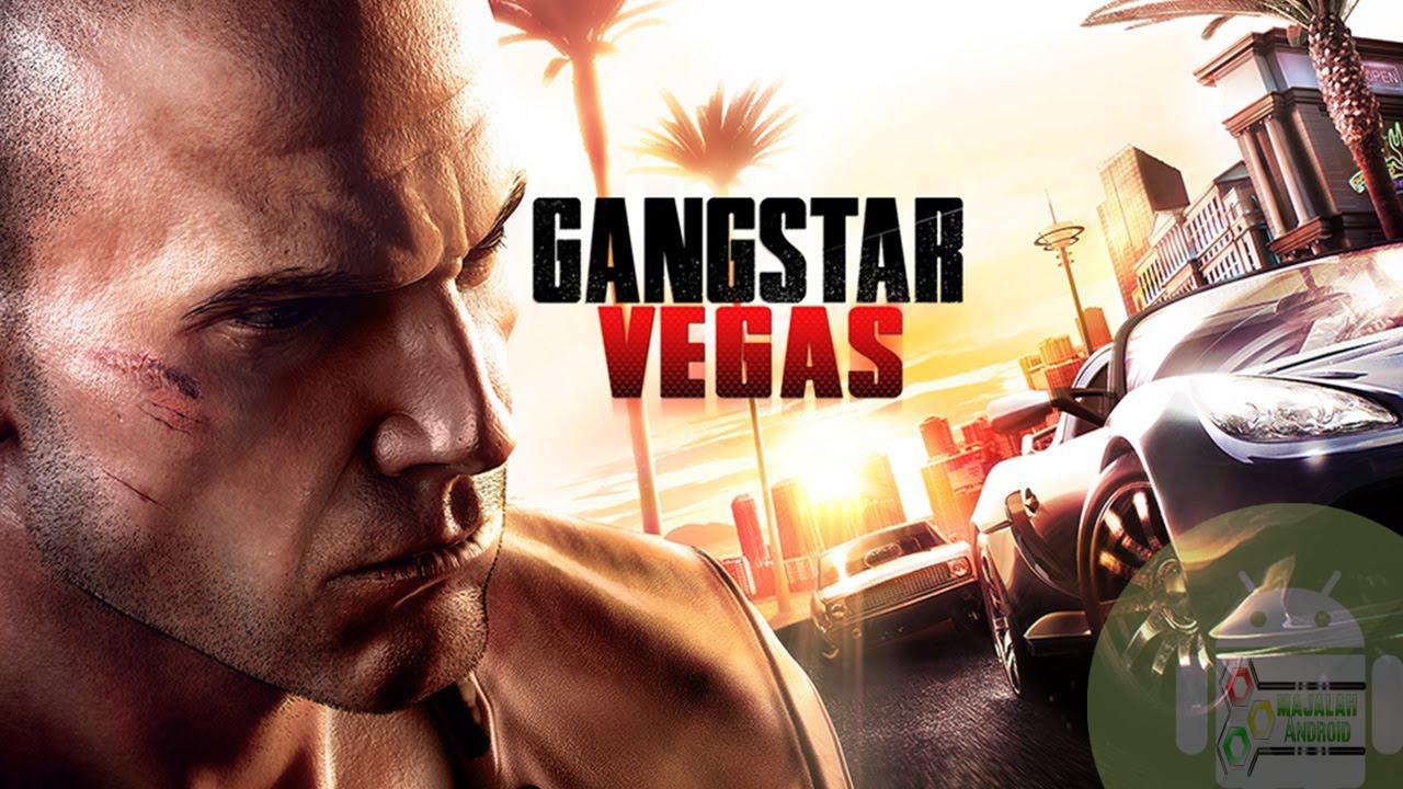 Gangstar Vegas v1.8.2b Apk + Data Android