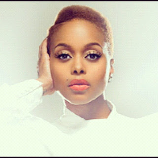 Chrisette Michele - New Album, New Video, New Perspective | Naturally ...