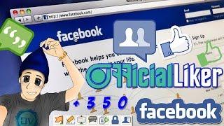 El Mejor Truco para generar likes en facebook 2016